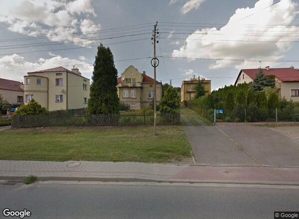 Ceny mieszkań Rzeszów Dębicka 226