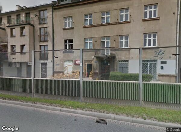 Ceny mieszkań Kraków Aleja 29 Listopada 36