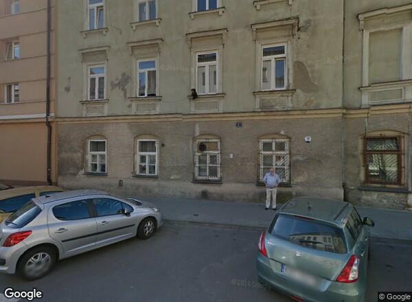Ceny mieszkań Kraków Bocheńska 1