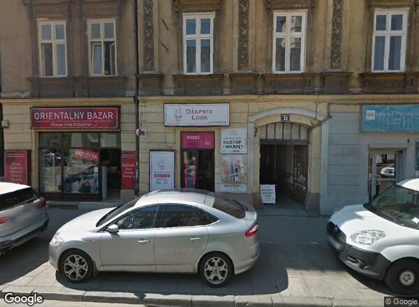 Ceny mieszkań Kraków Krakowska 31