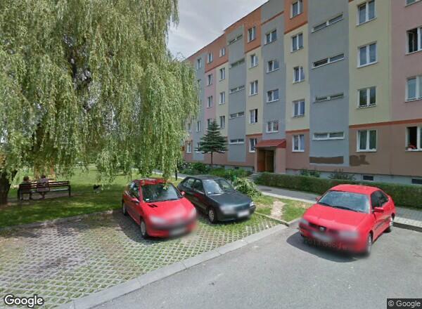 Ceny mieszkań Rzeszów Miłocińska 29