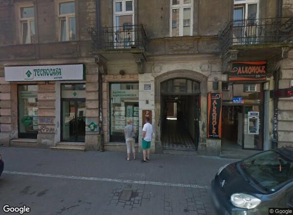 Ceny mieszkań Kraków Starowiślna 33A