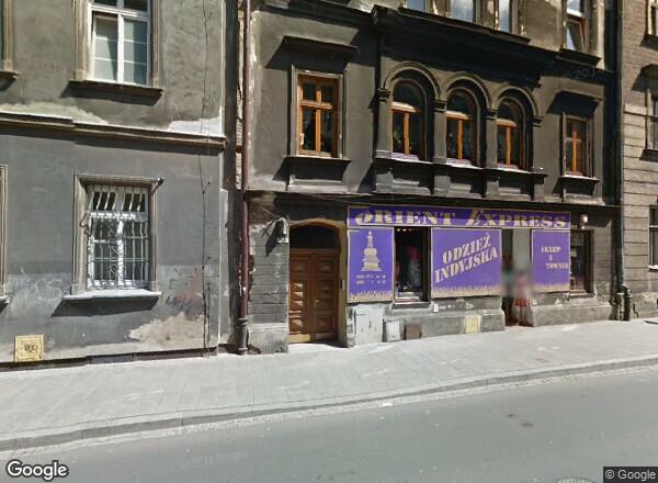 Ceny mieszkań Kraków św. Filipa 21