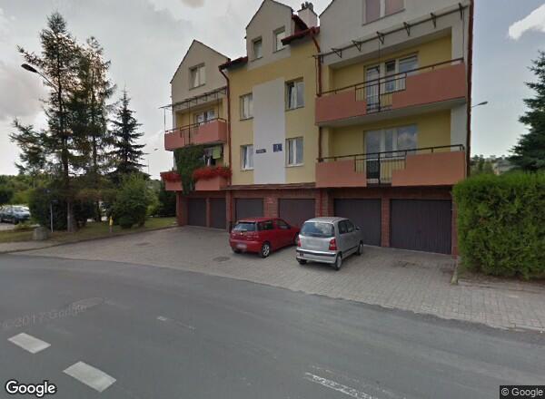 Ceny mieszkań Rzeszów Dukielska 1