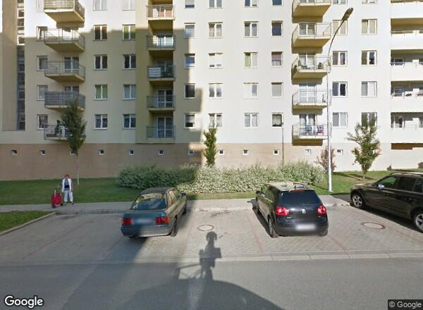 Ceny mieszkań Rzeszów Architektów 5