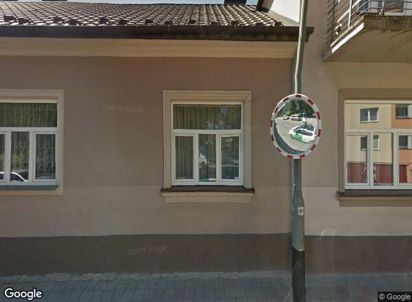 Ceny mieszkań Rzeszów Wincentego Pola 12