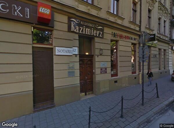 Ceny mieszkań Kraków Józefa Dietla 75