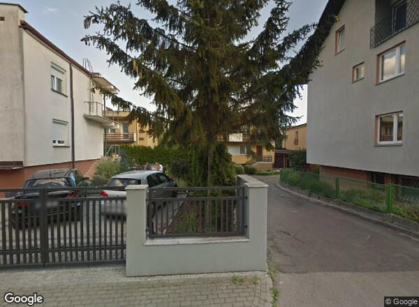Ceny mieszkań Rzeszów Miodowa 19