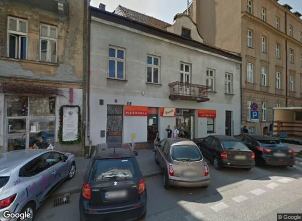 Ceny mieszkań Kraków Rajska 22
