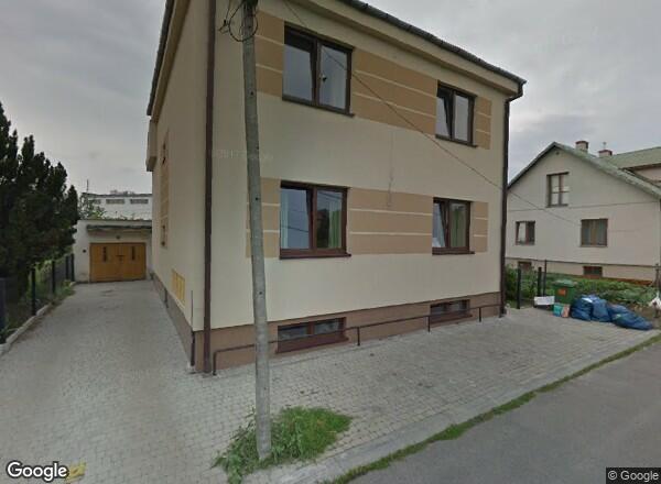 Ceny mieszkań Rzeszów Chocimska 15