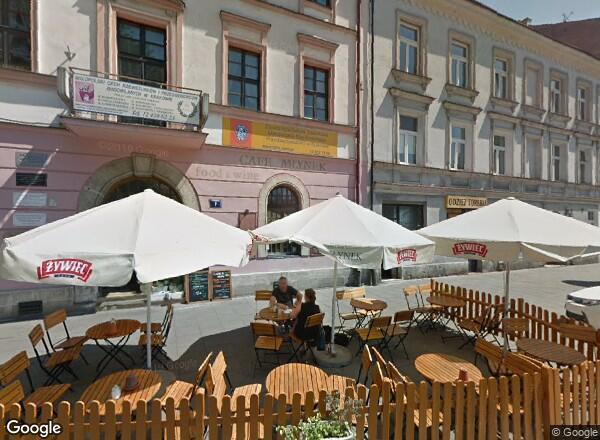 Ceny mieszkań Kraków Plac Wolnica 7