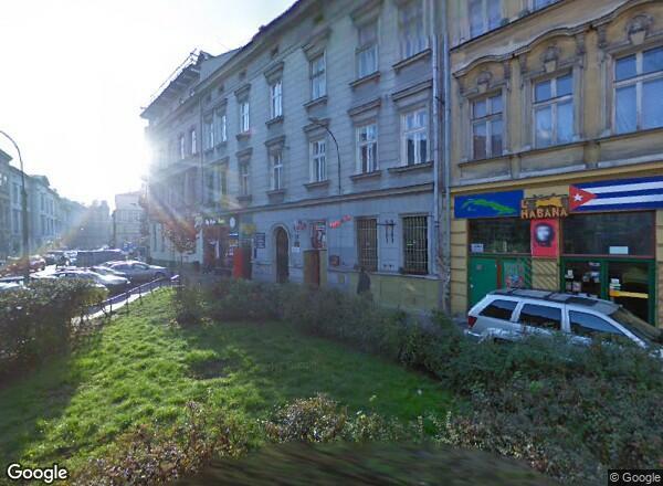 Ceny mieszkań Kraków Miodowa 20
